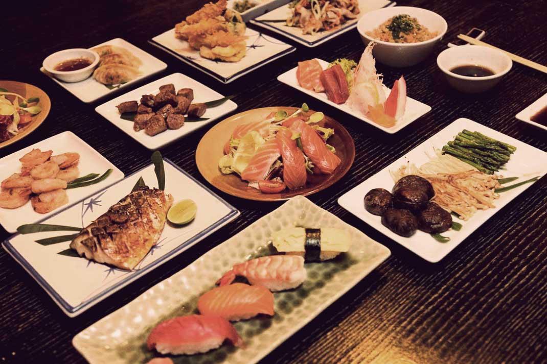 อาหารขึ้นชื่อของชาวญี่ปุ่น ไม่ไปลองเหมือนไปไม่ถึง